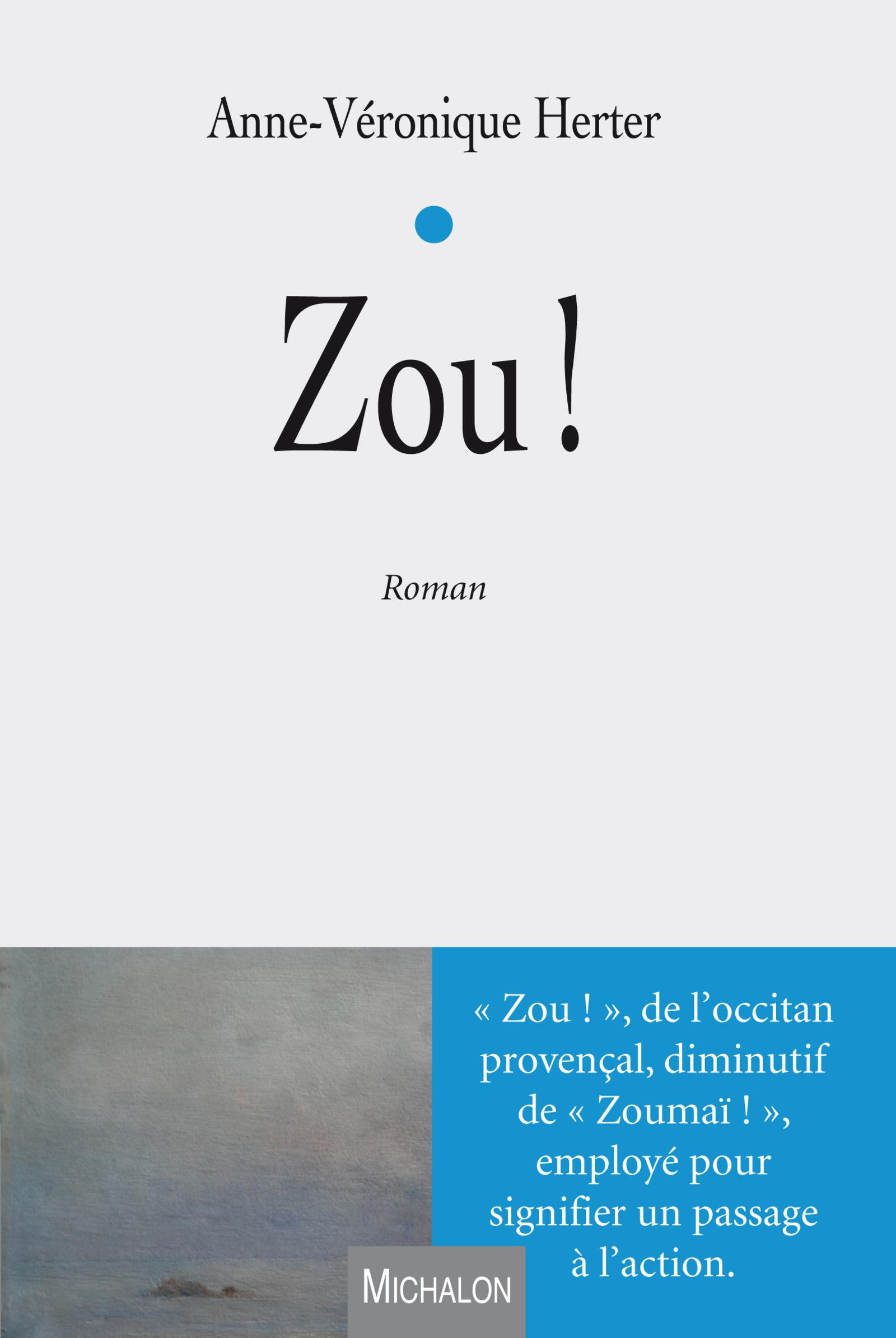 Zou Anne Veronique Herter Livre Ebook Epub