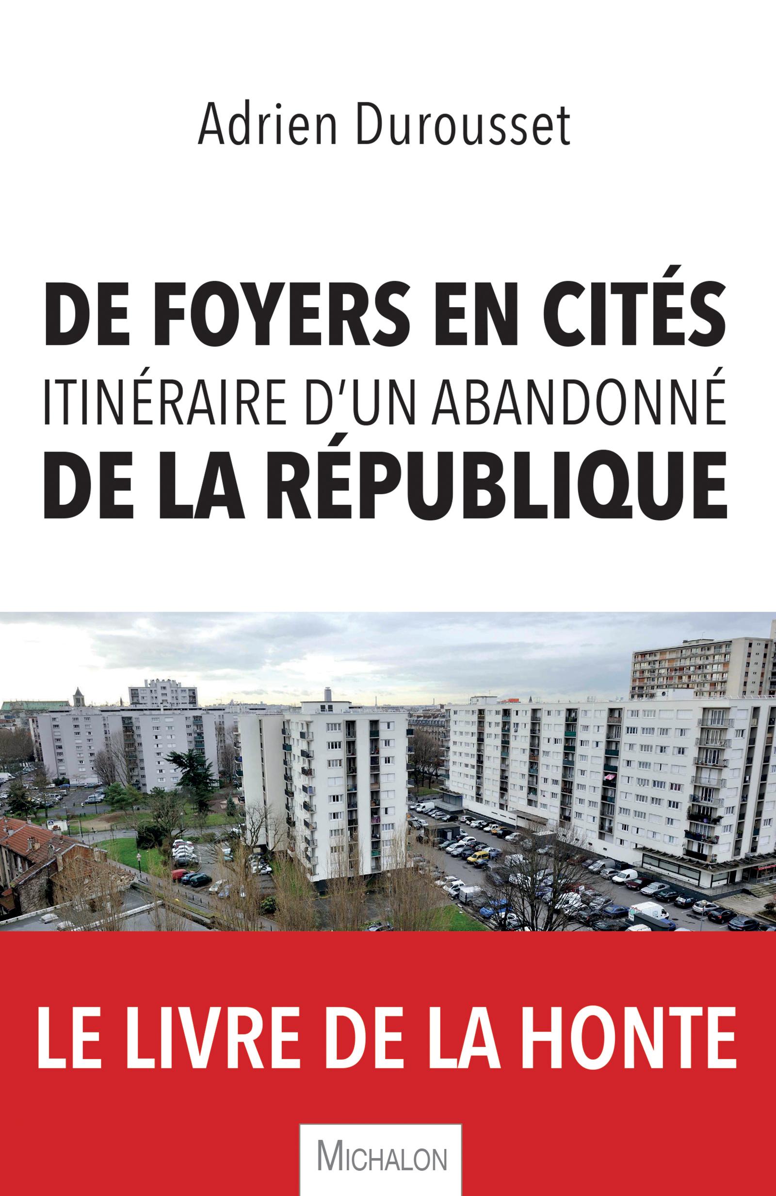 De foyers en cités,