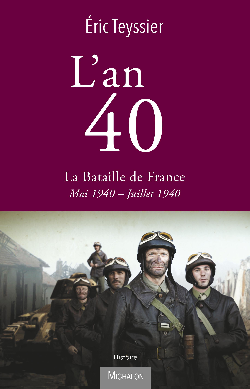 L'An 40